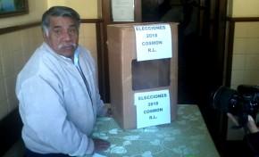 Santa Cruz: Cooperativa de agua y alcantarillado en Vallegrande  eligió a sus consejeros de Administración y Vigilancia
