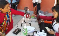 El Sereci moviliza 30 brigadas de empadronamiento para el Referendo Autonómico 2019