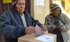 Chuquihuta: hasta el 11 de septiembre podrán tramitar el certificado de impedimento quienes no votaron en la elección municipal