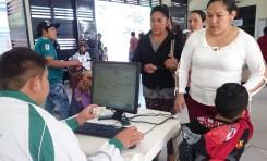 Yacuiba vive la jornada de Referendo  Autonómico en total tranquilidad