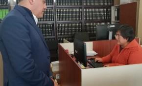 Referendo Autonómico: El TED Tarija entrega Resultados Oficiales de la consulta en Yacuiba al Tribunal Supremo Electoral