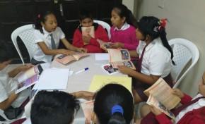 """""""La elección de gobiernos estudiantiles logró la cohesión de las comunidades educativas"""""""