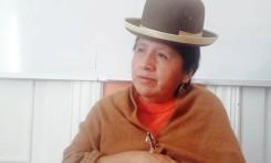 """""""Como Órgano Electoral estamos llamados a fortalecer la participación política de los pueblos indígenas"""""""
