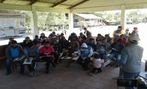 El Órgano Deliberativo de Yuracaré comienza la redacción de su proyecto de estatuto autonómico indígena