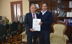 El TED La Paz y la EGPP promoverán cursos de liderazgo para jóvenes
