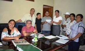 Santa Cruz: Puerto Quijarro socializará su Carta Orgánica puerta a puerta