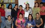 El TED Santa Cruz y la Casa de la Mujer firman convenio para promover los derechos políticos de las mujeres