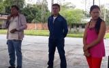 Indígenas en Pando eligieron por aclamación a sus representantes para la Asamblea Legislativa Departamental