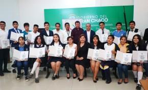 En Yacuiba, estudiantes eligen a 12 representantes para el Parlamento Juvenil Mercosur