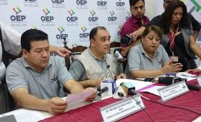 En Tarija, la agrupación ciudadana Primero la Gente obtiene su personalidad jurídica
