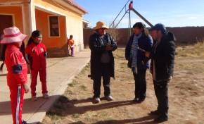 En Oruro, ocho municipios solicitaron la creación de  nuevos recintos electorales