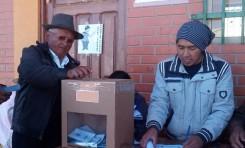 Lo que debes saber sobre las Elecciones Primarias 2019