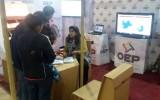 Oruro: el OEP participa en la Expoteco 2018 con la exposición de publicaciones y servicios registrales