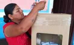 Conoce las candidaturas de los nueve binomios habilitados para participar en las Elecciones Primarias  2019
