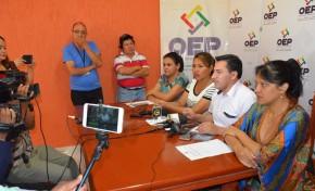 Pando: dos organizaciones políticas promoverán el Sí y el No en el Referendo Revocatorio de Bolpebra