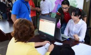 El Serecí Santa Cruz habilita cuatro oficinas provisionales para atender a la ciudadanía