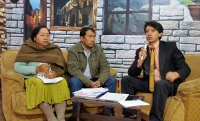 TED Potosí: la participación de las y los militantes en las Elecciones Primarias no es obligatoria