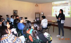 El TED Cochabamba comienza la capacitación de cerca de 600 notarias y notarios para las Elecciones Primarias