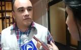 """Gustavo Ávila: """"Las y los militantes pueden averiguar su lugar de votación a través de la aplicación Yo Participo"""""""