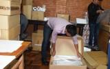 Elecciones Primarias: el TED Cochabamba inicia el armado de maletas electorales para 1.302 mesas de sufragio