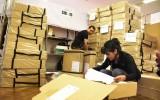 Elecciones Primarias: el TED La Paz concluyó la producción de las 1.865 maletas electorales para el departamento