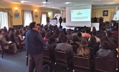 Más de tres mil notarias y notarios apoyarán el desarrollo de las Elecciones Primarias