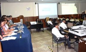 El TED Cochabamba destaca la tranquilidad en el desarrollo de las Elecciones Primarias