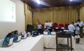 En Beni concluyen el cómputo oficial de actas de las Elecciones Primarias