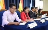 Para las Elecciones Primarias, Cochabamba cuenta con 323 mil papeletas de sufragio