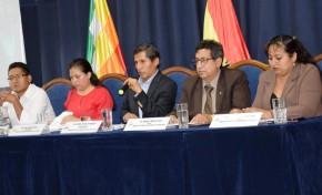El TED Cochabamba ejecutó más del 94% de presupuesto en la gestión 2018