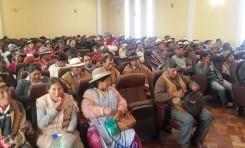Elecciones en Coteor: Este sábado capacitan a los jurados de mesa rezagados