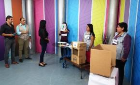 El TED Tarija ultima detalles para las Elecciones Primarias