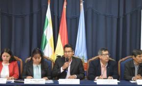 TED Cochabamba concluye con el cómputo oficial de las Elecciones Primarias