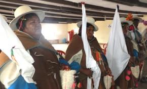 Oruro: cuatro legisladores del gobierno indígena de Uru Chipaya rotan en sus cargos