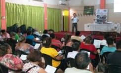 Beni: más de 30 unidades educativas de Trinidad se preparan para elegir a sus gobiernos estudiantiles