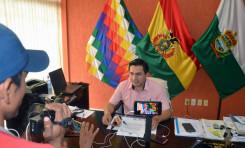 Este domingo Bolpebra lleva a cabo el primer Referendo de revocatoria de mandato de una autoridad subnacional