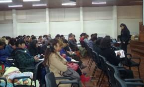 Este viernes, 90 unidades educativas de Potosí elegirán a sus gobiernos estudiantiles