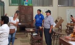 Beni: la Cooperativa de agua de Trinidad renovó sus consejos de Administración y Vigilancia