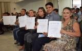 Santa Cruz: ocho consejeras y consejeros electos asumen sus cargos en COSPHUL