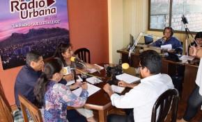 El TED Cochabamba inicia el tercer ciclo del  programa Democracias en Ejercicio que aborda temas sobre Democracia Intercultural