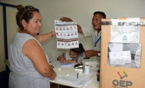 Santa Cruz: Cosphul eligió a cinco consejeros de Administración y a tres de Vigilancia
