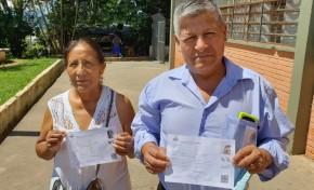 Brasil: Fidelia, Maura y Jhannette son residentes bolivianas en Sao Paulo y ejercerán su derecho a votar en las próximas elecciones