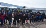La Paz: 15 gobiernos estudiantiles asumen sus funciones en Jesús de Machaca
