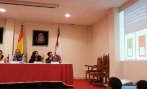 Chuquisaca: la papeleta de sufragio para el Referendo Autonómico de Alcalá tiene cinco medidas de seguridad