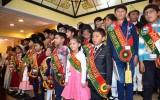 El TED La Paz acredita a 41 niñas y niños como asambleístas departamentales infantiles