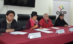 El TSE garantiza capacidad técnica y transparencia para administrar las Elecciones Generales