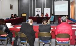 El TSE consolida el trabajo en género