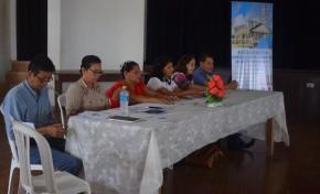 Referendo Autonómico: San Juan, San Julián, Mairana y Comarapa comienzan la socialización de sus proyectos de Cartas Orgánicas
