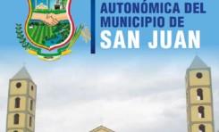 Referendo Autonómico: San Juan recibe tres mil ejemplares de su proyecto de Carta Orgánica