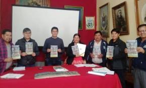 Referendo Autonómico: Sorata recibe 8.400 ejemplares de su proyecto de Carta Orgánica para la socialización